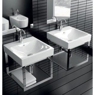 Umywalki i akcesoria