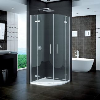 Kabiny i drzwi prysznicowe